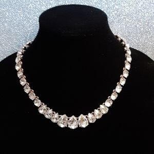 CHARTER CLUB STATEMENT NECKLACE